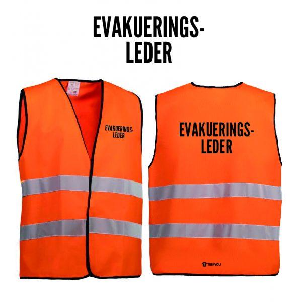 evakueringsleder-vest-orange