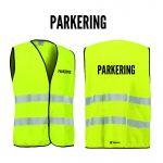 parkering-vest-gul