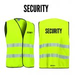 securityvest-gul