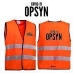 vest-covid-19-opsyn-orange-100